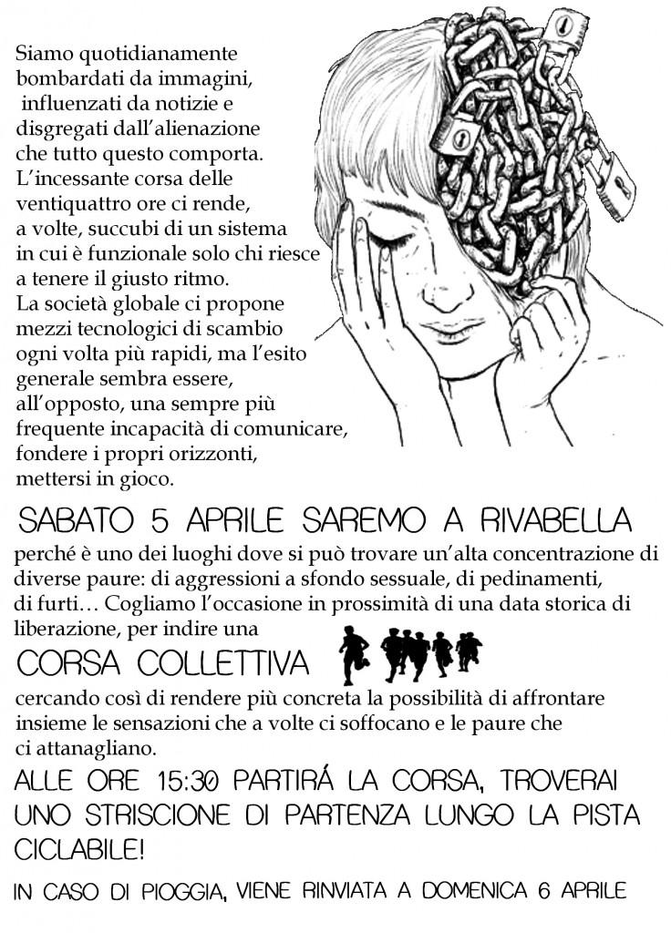 5 aprile a Lecco